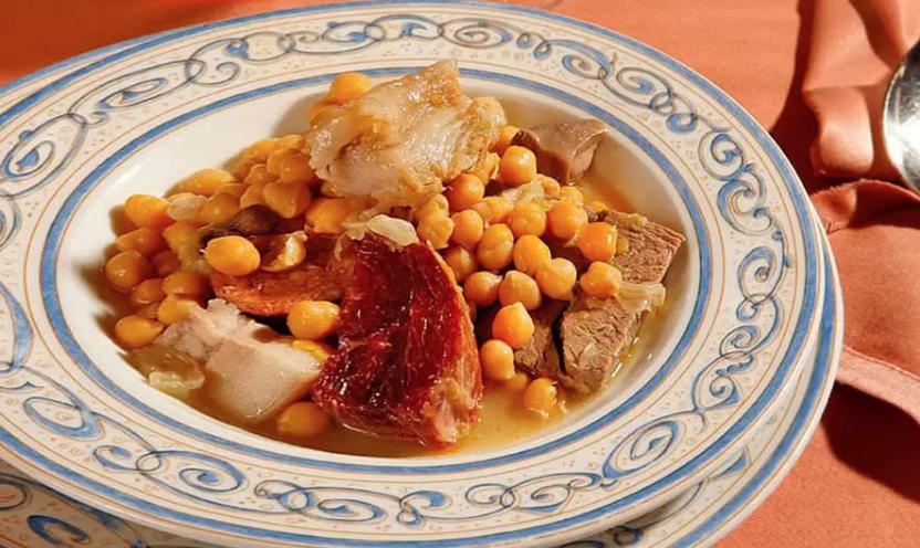 cocido madrileño los 15 mejores restaurantes