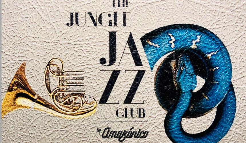Los conciertos en The Jungle Jazz Club de Amazónico