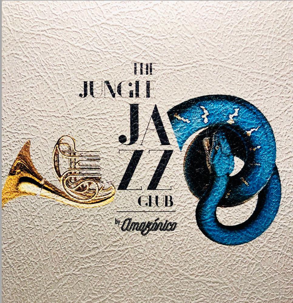 The Jungle Jazz Club de Amazónico