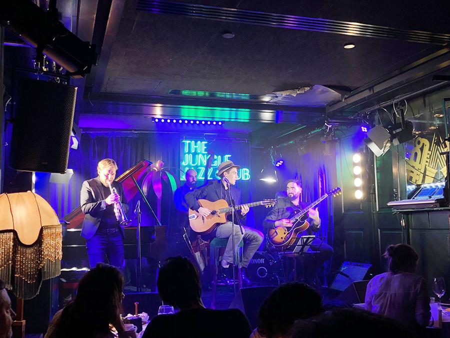conciertos_the jungle jazz club_