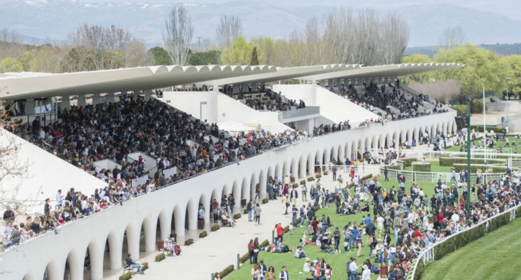 hipodromo_zarzuela mejor plan domingo