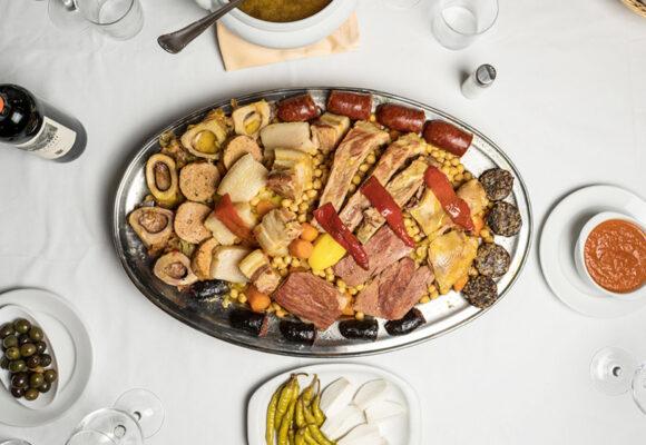 Cocido Madrileño – Los 15 mejores restaurantes de Madrid para los amantes de lo auténtico