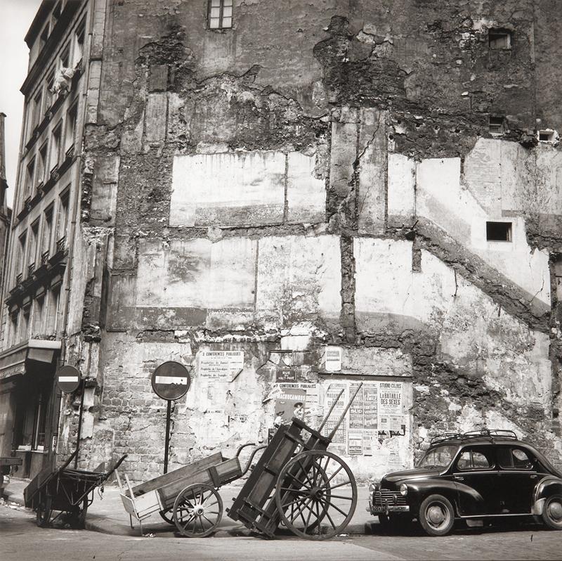 Paco Gomez mejor fotogrado años 60