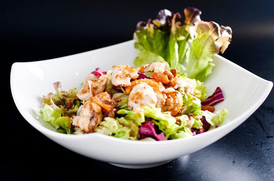 pulperia de mila madrid mejores ensaladas