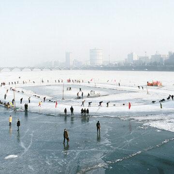 Tomoko Yoneda, la fotógrafa de paisajes y memoria