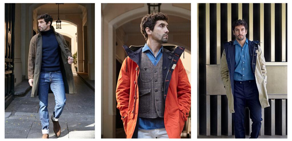 Anglomania moda hombre con estilo
