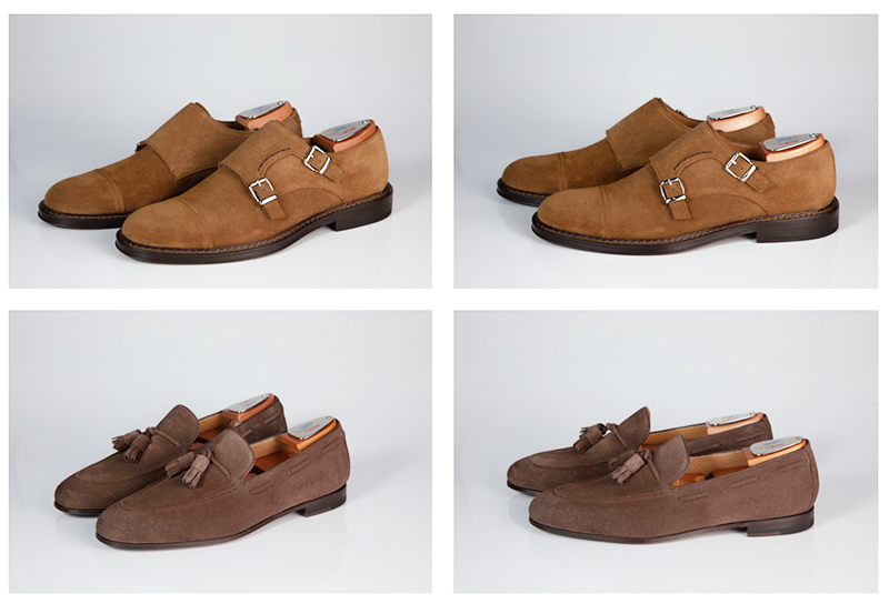 Anglomania moda hombre y calzado
