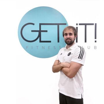 Get It Fitness Club Madrid – actividad física, deporte  y calidad de Vida