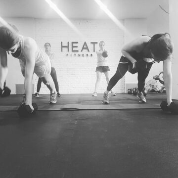 Heat Fitness – exclusivo Gym cerca de El Retiro