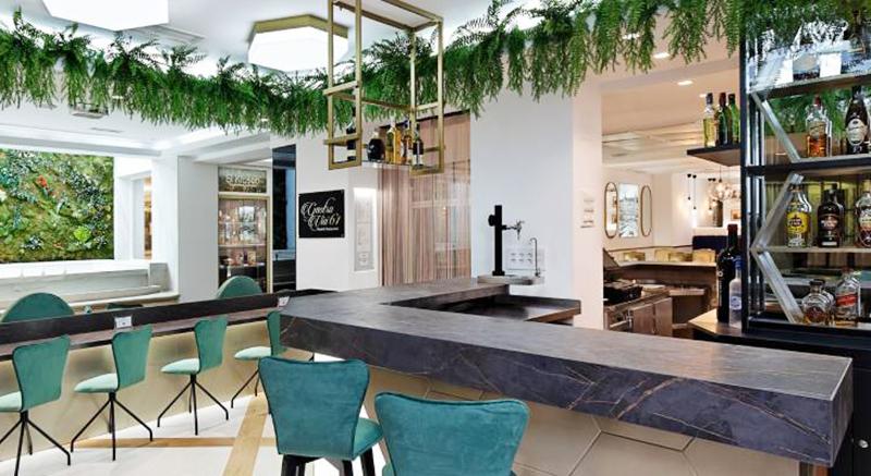 Bar del Hotel Mayorazgo
