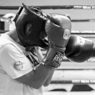 The Boxer Club – Innovación en el  Boxeo
