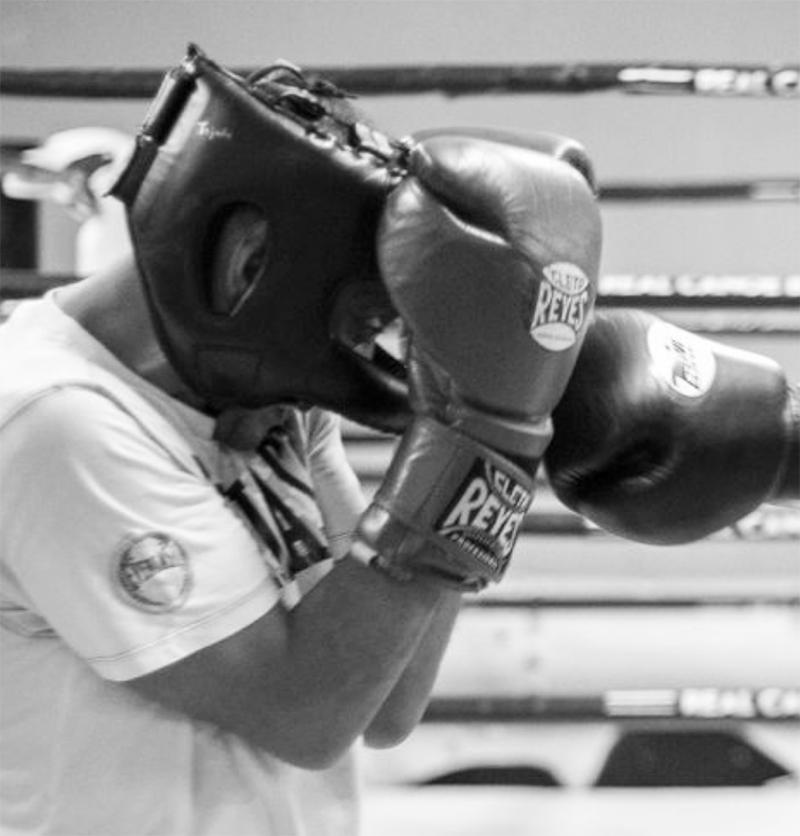 The Boxer Club Madrid