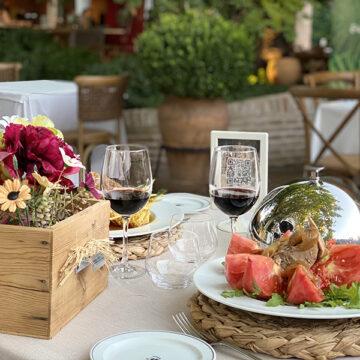 Venta de Aires, una joya gastronómica en la bella ciudad de Toledo