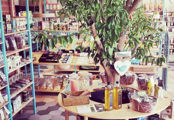 Cocómero – productos ecológicos y orgánicos para regalar