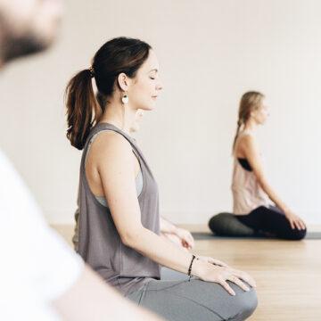 Gong Club de Yoga y Bienestar