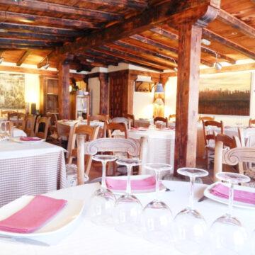 La Cazuela :  Restaurante en Rascafria de Madrid