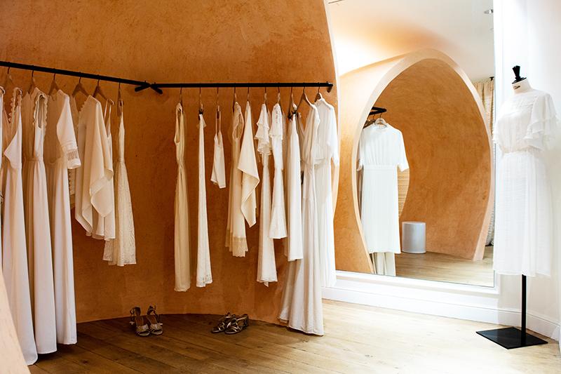 sessun tienda de moda novia madrid
