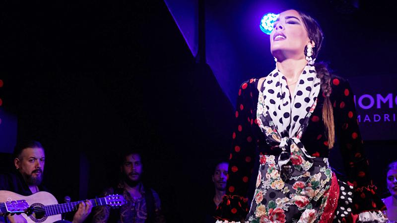 7 tablaos flamencos en Madrid auténticos