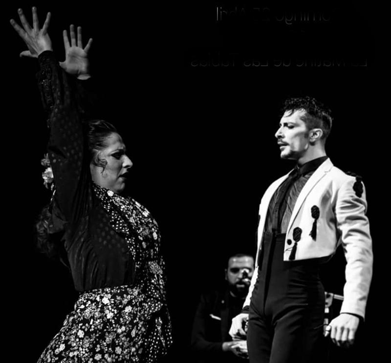 7 tablaos flamencos en Madrid para bailar y divertirte