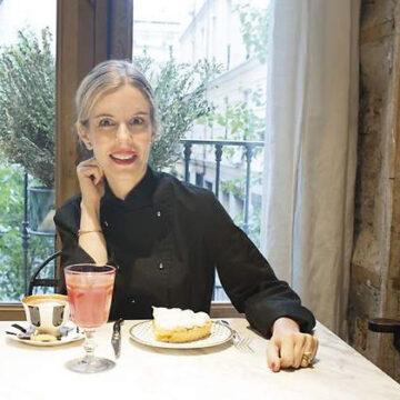 Cristina Oria – excelencia gastronómica en Madrid