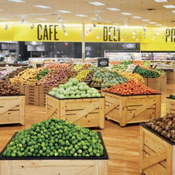 Natura sí – Supermercado de Agricultura Ecológica