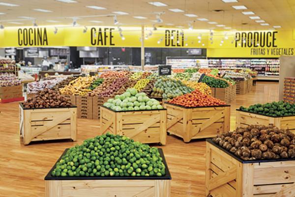 Natura Sí - supermercado de agricultura ecologica