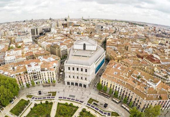 El Teatro Real de Madrid distinguido en los International Opera Awards