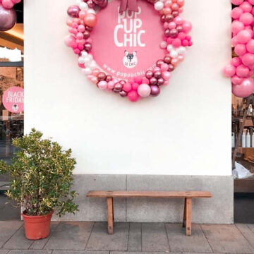 Escapada de Shopping: Pop up Chic en Cantabria y Asturias