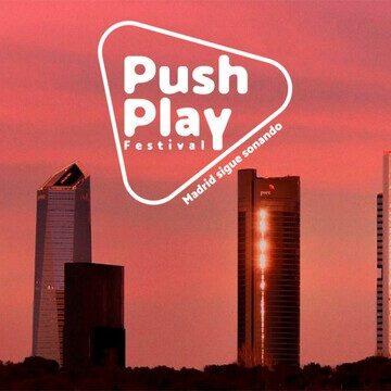 Push Play: el festival del Hipódromo de la Zarzuela