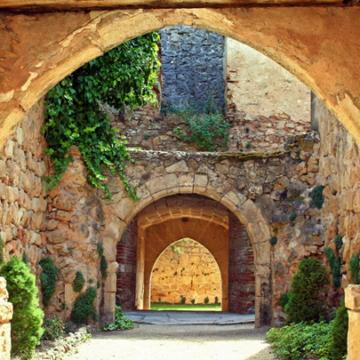 Pedraza: una villa histórica a un salto de Madrid