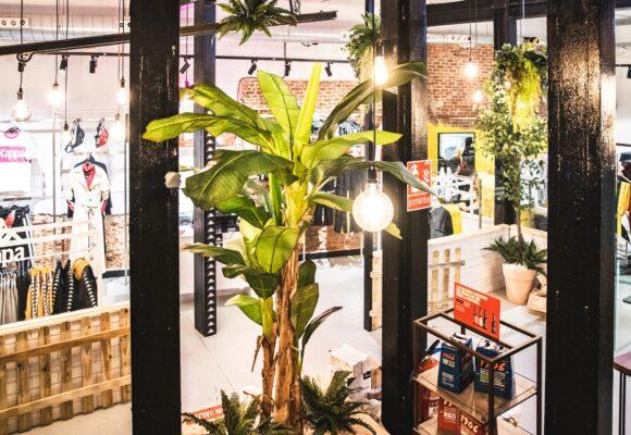 Galerías Costa: nuevo concept market en Malasaña