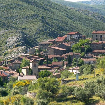 Patones: uno de los pueblos más bonitos cerca de Madrid