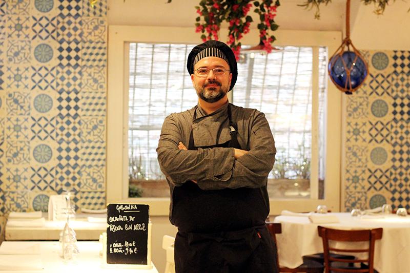 taberna puerto lagasca chef paco carrascosa