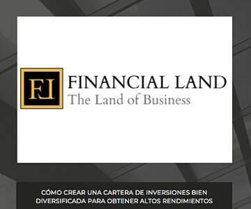 Madrid se viste de Wall Street con Financial Land